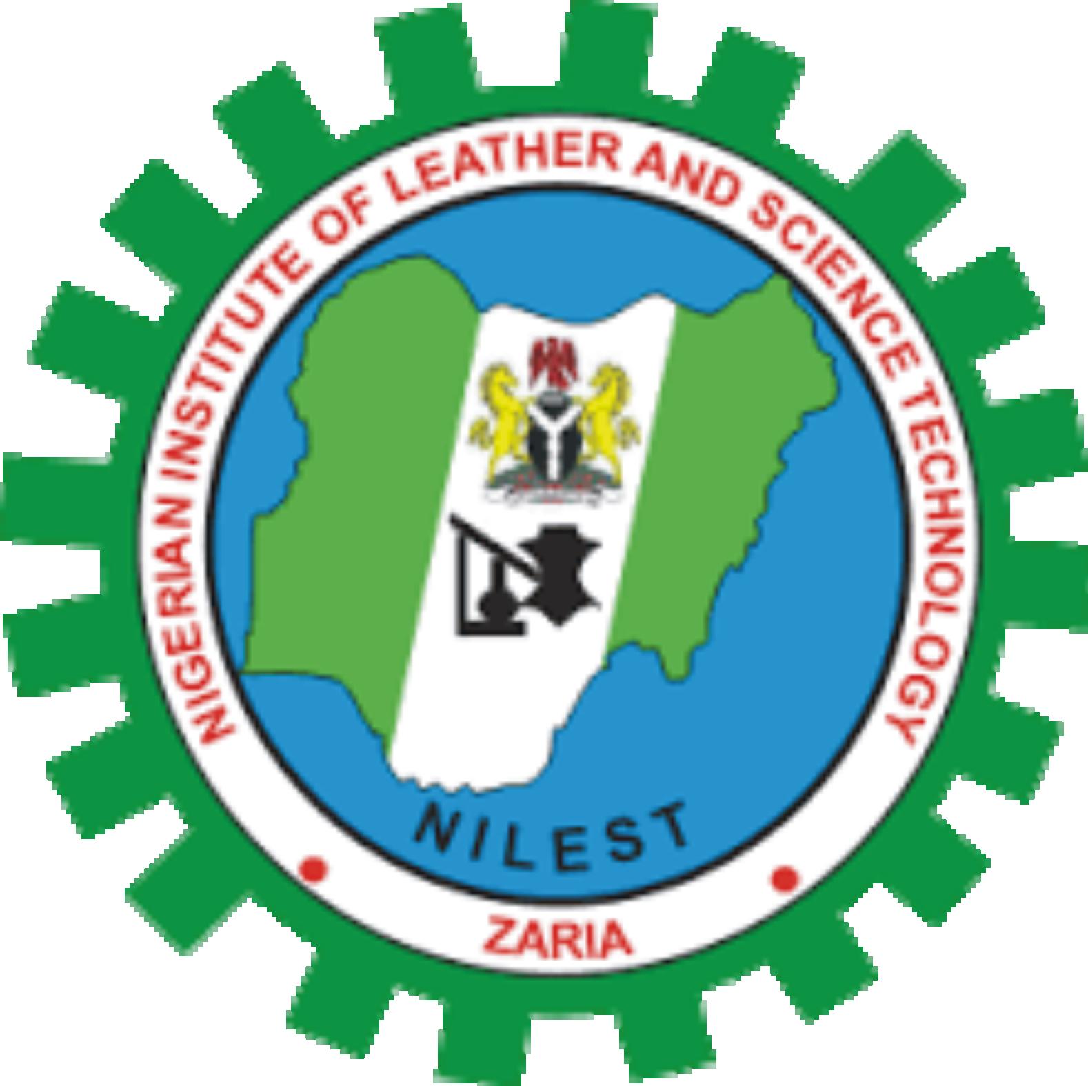 NILEST Logo